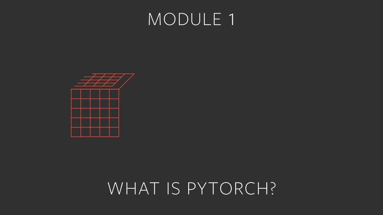 Pytorch For Audio