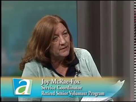 Aging on the Suncoast               Senior Volunteerism