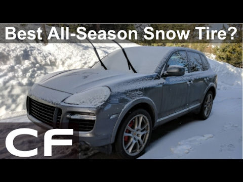 Best All Season Tire Continental Extremecontact Dws Review Porsche