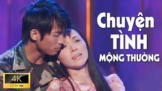 Chuyện Tình Mộng Thường - Băng Tâm & Đan Nguyên (MV OFFICIAL)
