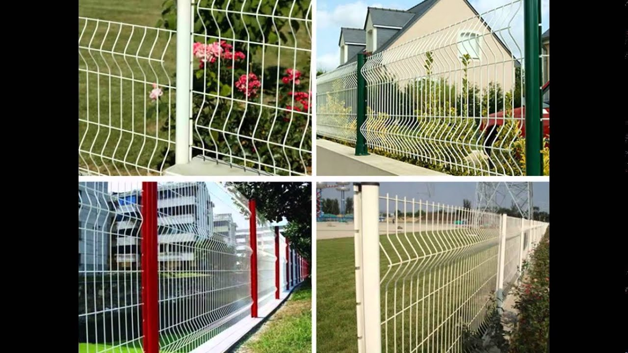 welded wire fence,wire mesh fence,Galvanized/pvc/pe/vinyl/powder ...