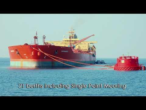 Cochin Port: Reconstruction of South Coal Berth
