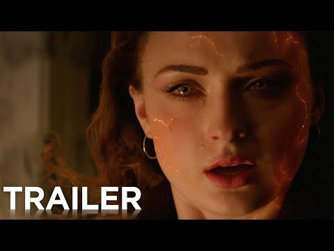 X-Men: Dark Phoenix – Trailer 2 | In Cinemas 6 June 2019