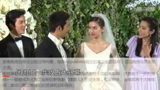 """葛荟婕唱《怒放》叫板汪峰 微博曝汪峰""""不是孩子他爸"""""""