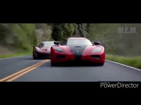 Efsane Araba Yarışı Kopmalık Şarkı