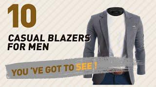 Casual Blazers For Men // Hot Trending Oct 2017