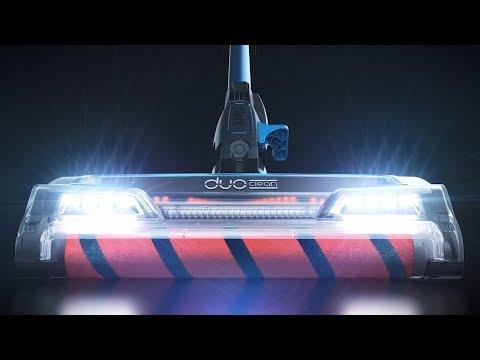 Meet the Shark® IONFlex™ DuoClean® Cordless Ultra-Light Vacuum — Full Infomercial