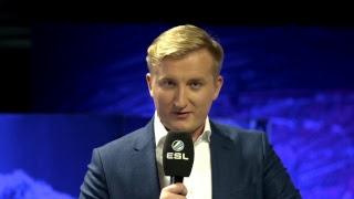 Konferencja prasowa ESL Polska NA ŻYWO