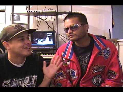 BABY RASTA, GRINGO, MC CEJA, MEXICANO Y MANUEL @ ORLANDO LIVE (Firestone)