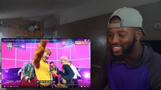 BTS (방탄소년단) - Go Go (고민보다 Go) Comeback Show Live Performance + Dance | Reaction Video