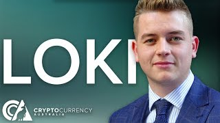 What is Blockchain Privacy & Privacy Coins?  | Loki Network | ASIC Miner resistance & Cryptonight