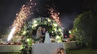 casamento 25 maio de 2019 - AereoNow