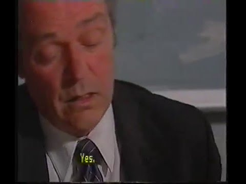 Home And Away - Don Breaks Down Over Losing Both Marilyn And Byron