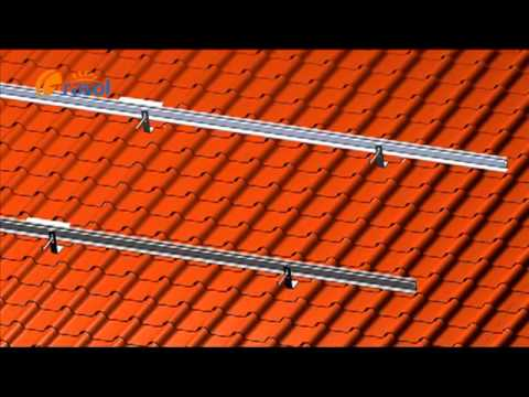 Grace - Roof Mount PV Installation Guide