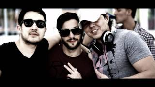Pendulum - The Island (Steve Angello, AN21 & Max Vangeli Remix) HD