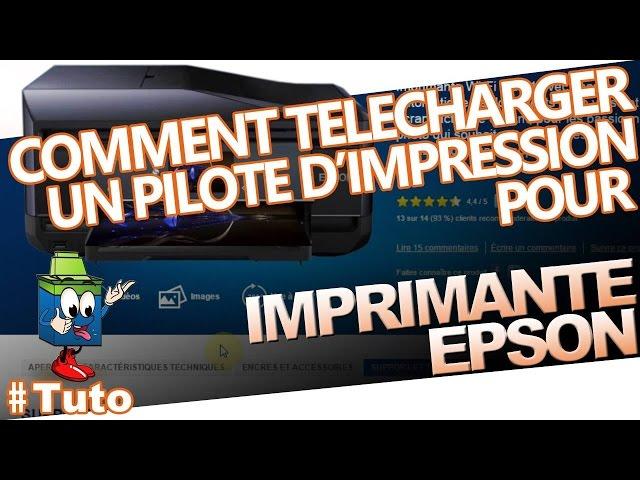 TÉLÉCHARGER PILOTE IMPRIMANTE EPSON M2000