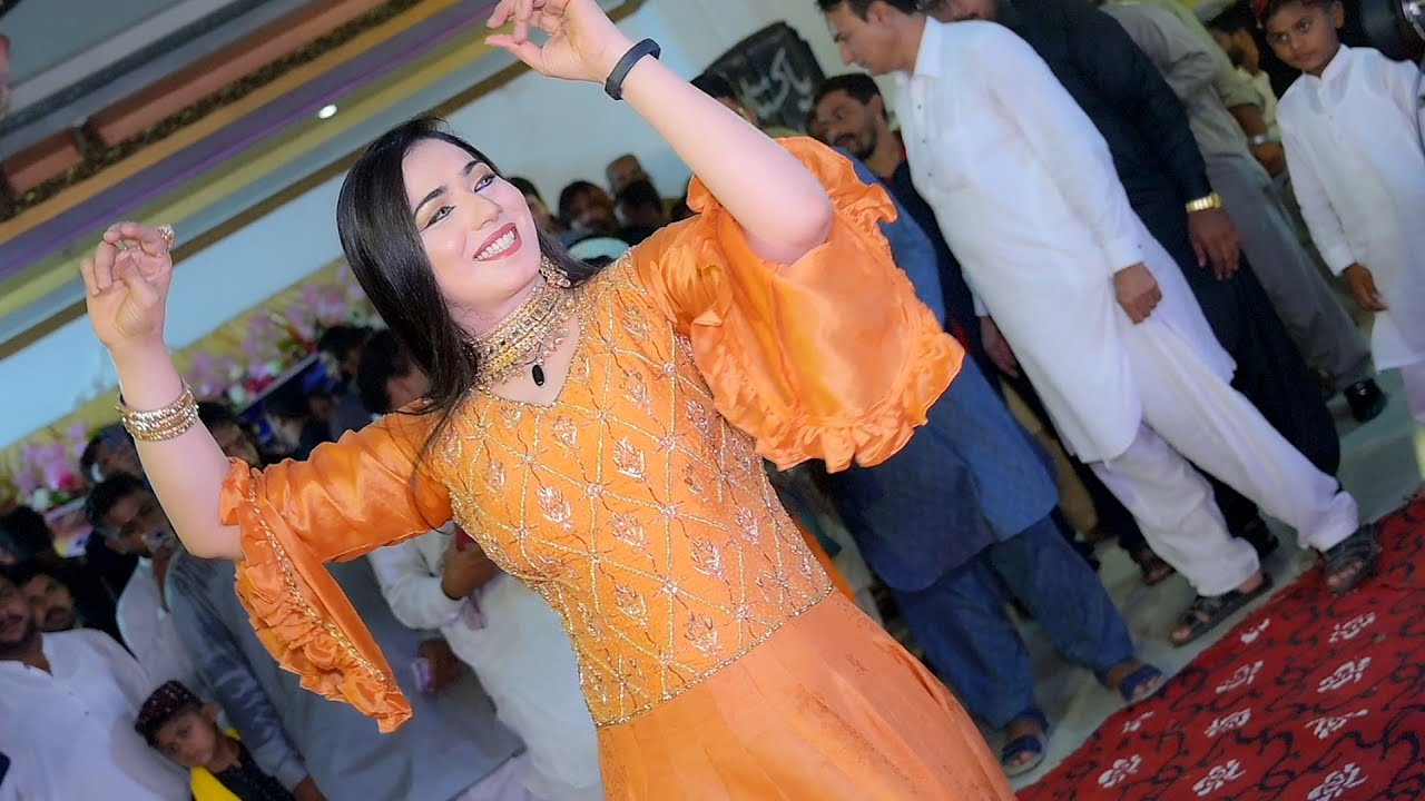 Download Mehak Malik   Rus Gaye Sajan   Dance Performance   Shaheen Studio