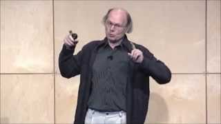 Bjarne Stroustrup: Why you should avoid Linked Lists