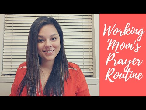 Working Mom's Prayer Life | Catholic Summer Book Club