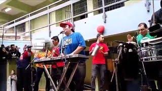 Banana Band Chile - Liceo Guillermo Feliú Cruz