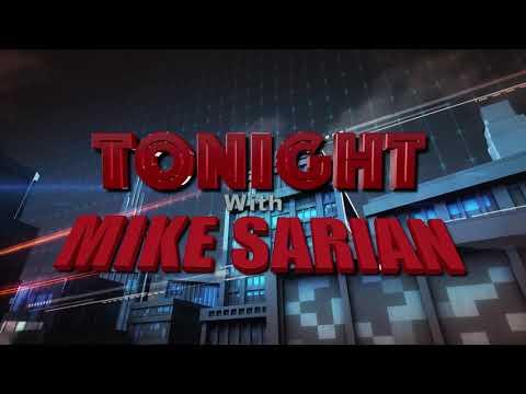Tonight with Mike Sarian / Mike Minassian and Stepan Keshishian