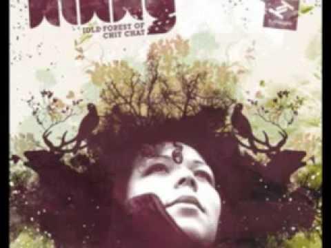 Kinny - desire - feat nostalgia 77