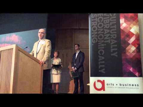 Rob Penn - Business On Board 2015