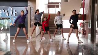 MUNGDA | TOTAL DHAMAL | CHOREOGRAPHY | D'ALIVE DANCE ACADEMY