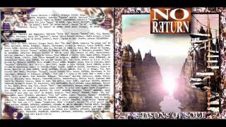 Watch No Return While Poverty Reigns video