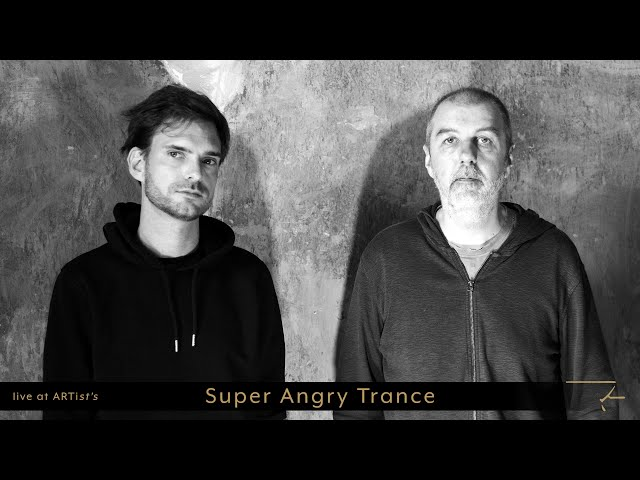 Super Angry Trance @ !nterpenetration 2.0