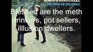 Simon & Garfunkel   Blessed