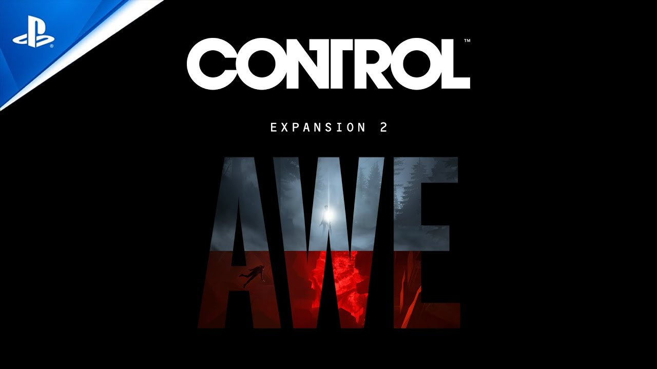 Control Expansion 2 AWE - Tráiler de Anuncio | PS4