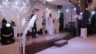 Свадебная выставка Wedding 2017  2