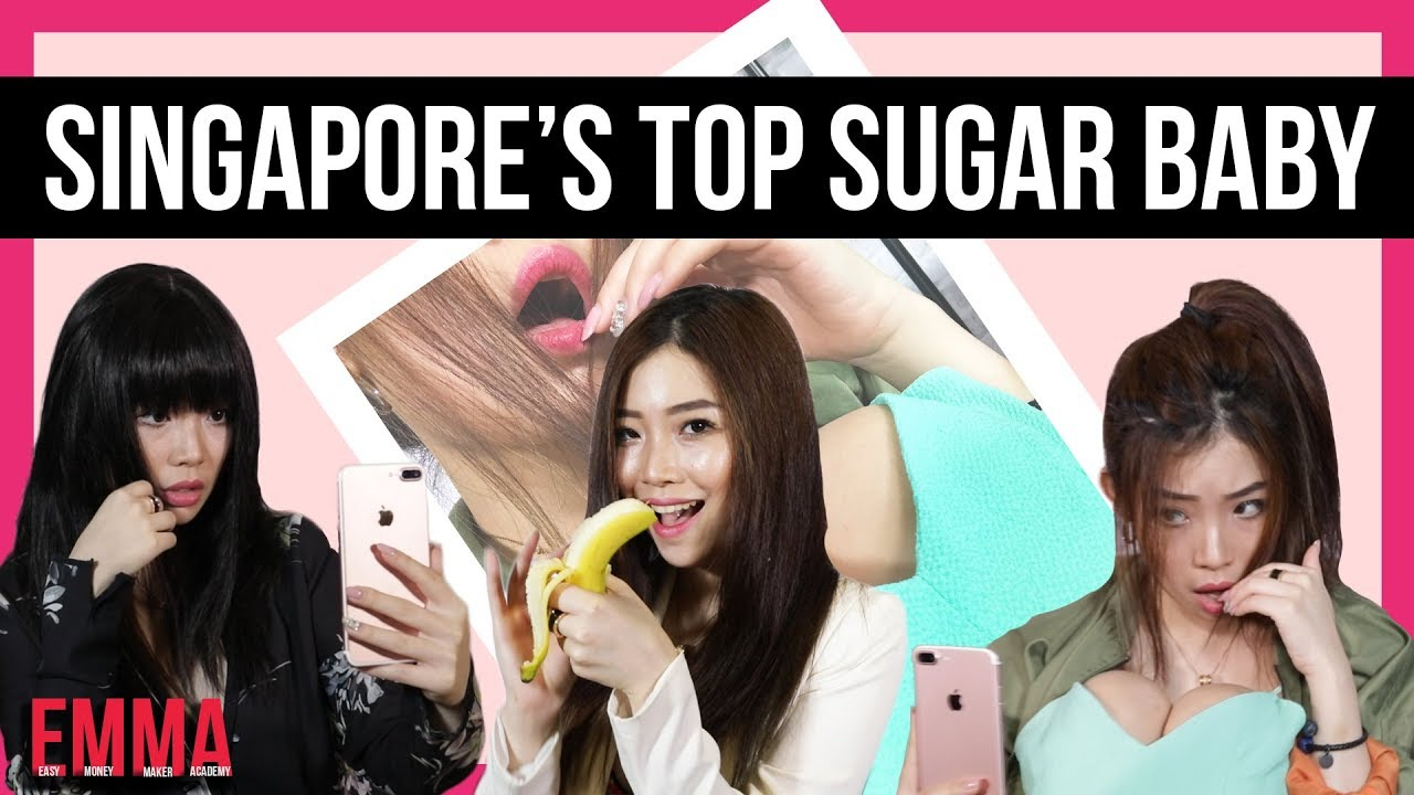 Download WANNA BE SINGAPORE'S TOP SUGAR BABY?