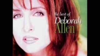 Deborah Allen- Rockin