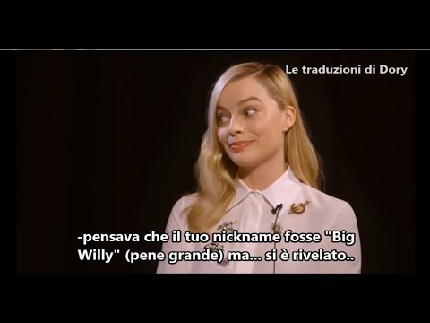 INSULTI tra ATTORI (Margot Robbie, Will Smith, Jennifer Lawrence, Chris Pratt, The Rock..)