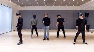 TAEMIN 'WANT' Dance Practice