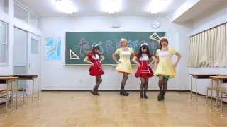 たべものがかりの【踊ってみた】第3弾は【Baby Maniacs feat.京本有加...