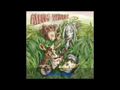 Album Verde: Tributo A The Beatles Parte 1