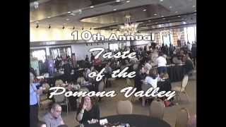 Taste of the Pomona Valley  2014