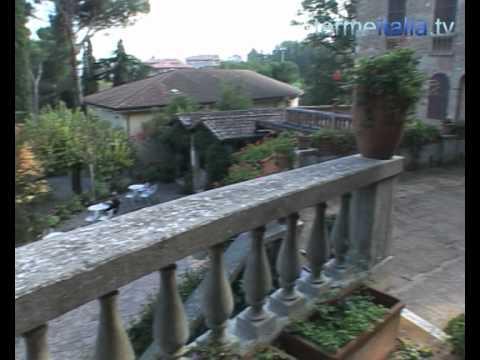 Le Terme S.Elena a Chianciano