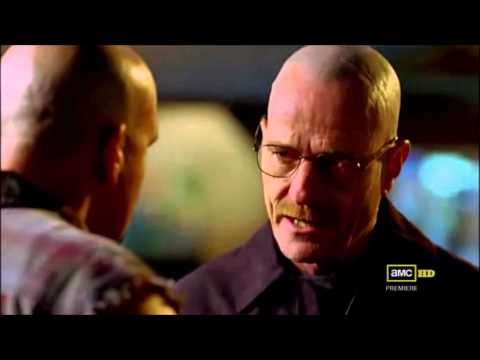 """""""Stay out of my territory"""" - Breaking Bad (English subtitles and lyrics)"""
