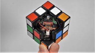 Rubik's Cube - Automation