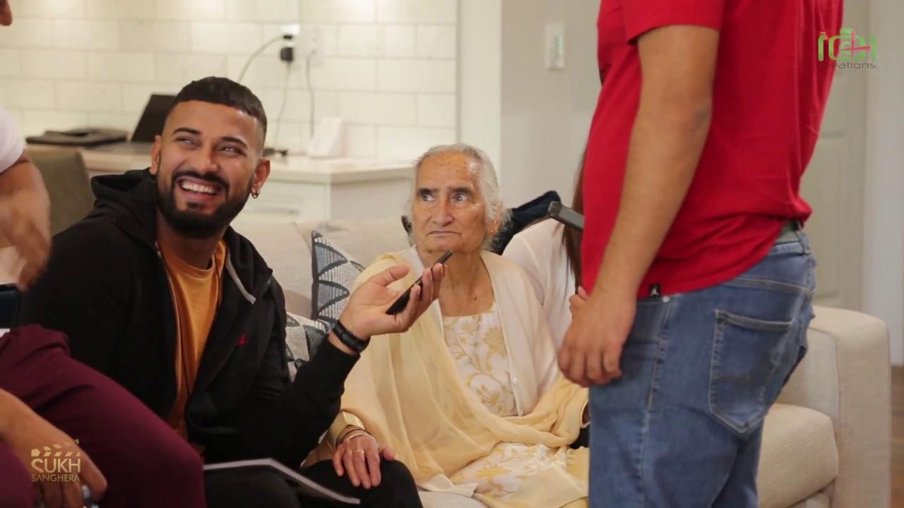 Garry Sandhu: Love You Jatta | sukh sanghera vlog | Latest Songs 2018