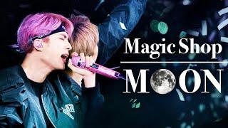 Baixar 'MAGIC MOON' (Mashup) - BTS