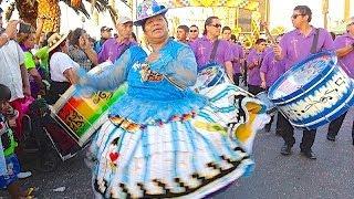 WACA WACA*TOCORIS*2014*CON LA FUERZA DEL SOL