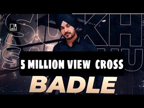Download Sukh Sandhu New Badle | Official Video New Punjabi Song 2021| Zindgi A Meri | Mavee Records