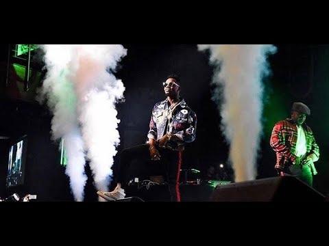 DIAMOND PLATNUMZ | Live Performance at the Indigo | 02 Arena | London