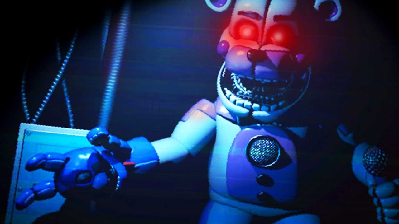Download WORSE THAN EVER BEFORE   Five Nights At Freddy's Sister Location Part 1