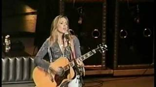 "Sheryl Crow - ""A Change Would Do You Good"" / ""I Can"